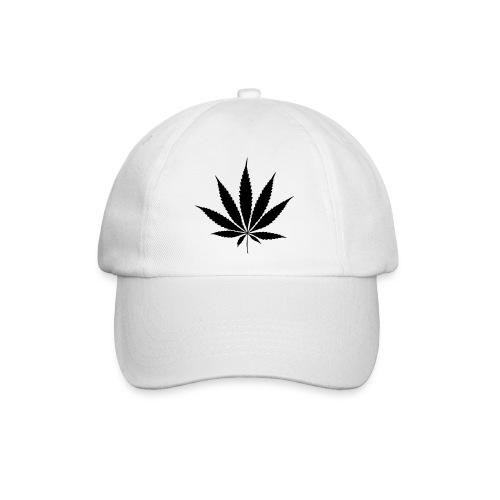 Weedblatt - Baseball Cap