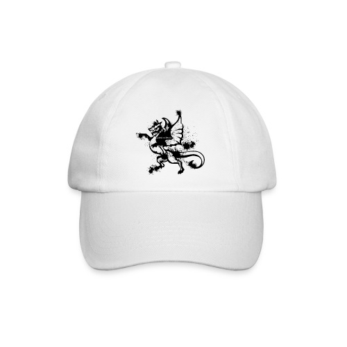 American spanish dragón - Gorra béisbol