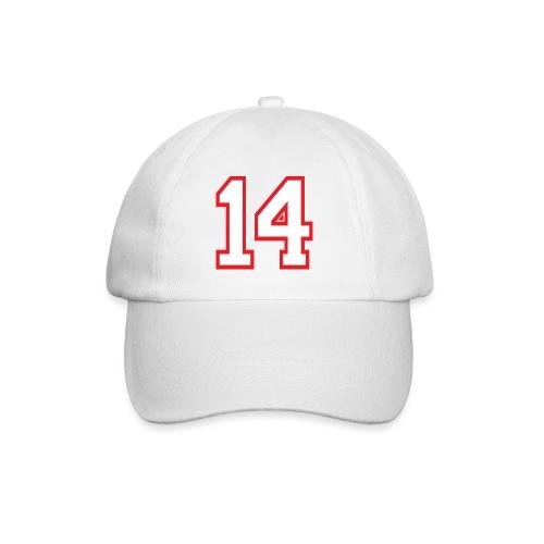 DANNIEB 14 - Cappello con visiera