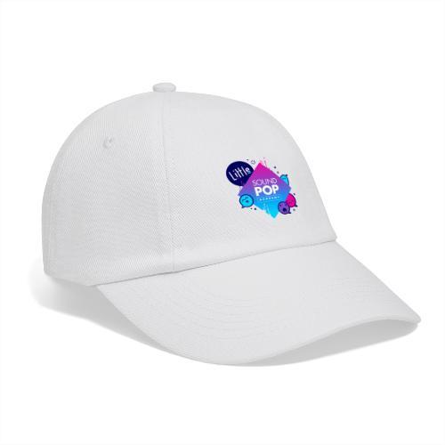 2021/2022 Little Sound Pop Academy Collection - Baseball Cap