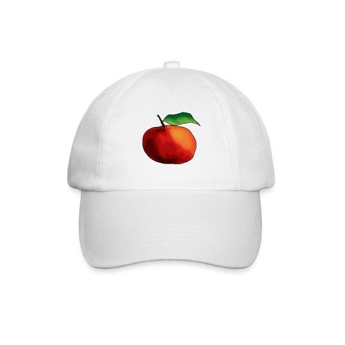 mela-png - Cappello con visiera