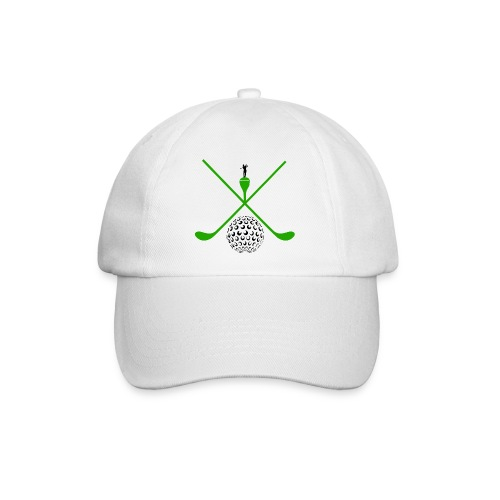 Passion golf - Casquette classique
