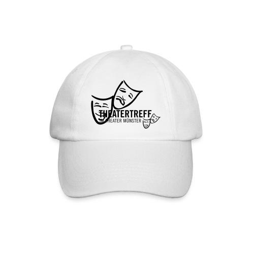 logo_tt - Baseballkappe