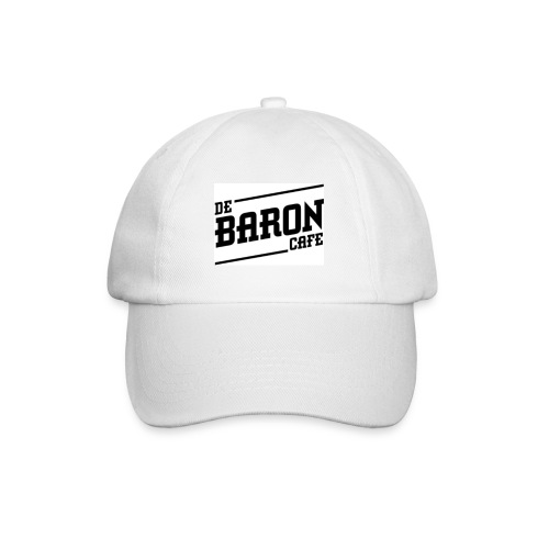baron no back black - Baseballcap