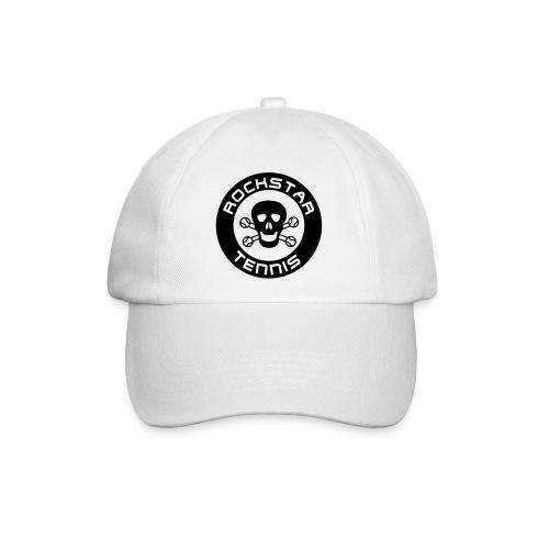 Rockstar Tennis Mütze - Baseballkappe