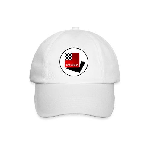 ChessBase Logo - Baseballkappe