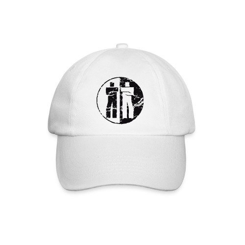 2 Brothers on the 4th floor Black - Baseball Cap
