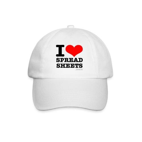 shirt2 - Baseball Cap