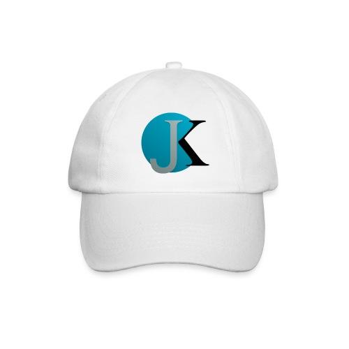 JK_Logo 2 png - Baseballkappe