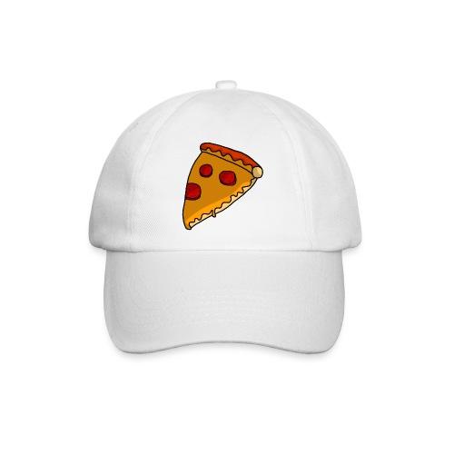 pizza - Baseballkasket