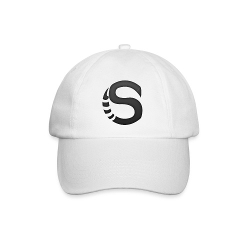ScorpyArtZ Logo New shirt png - Baseballcap