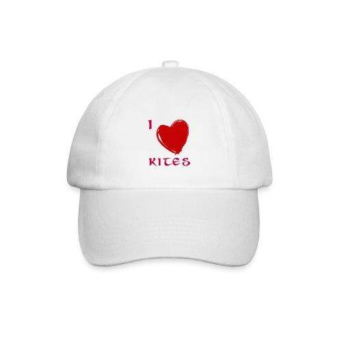 love kites - Baseball Cap