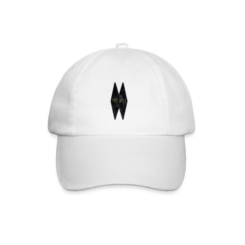 MELWILL black - Baseball Cap