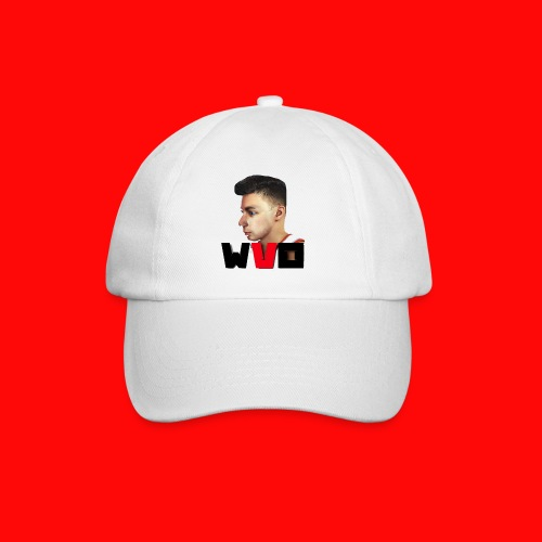 WVO OFFICIAL - Baseball Cap