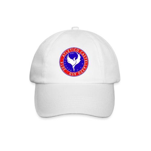 Logo Ufficiale Atletico Castellazzo - Cappello con visiera