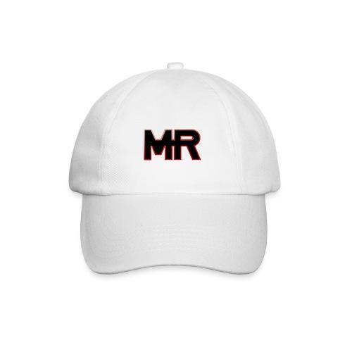 MR logo - Baseballkasket