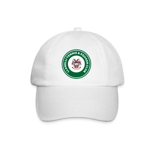 LlanelliTSC logo - Baseball Cap