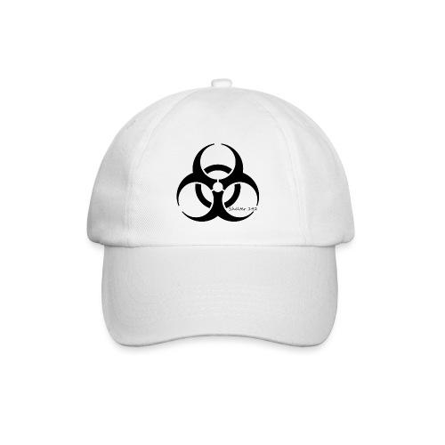 Biohazard - Shelter 142 - Baseballkappe