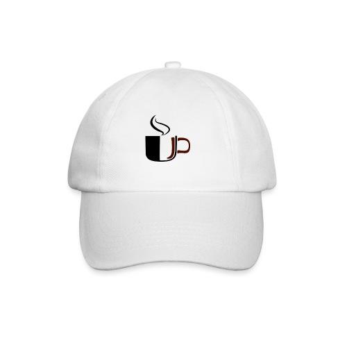 JU Kahvikuppi logo - Lippalakki