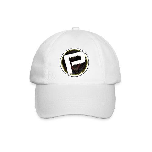 Logo Patrick V 2017 - Baseball Cap