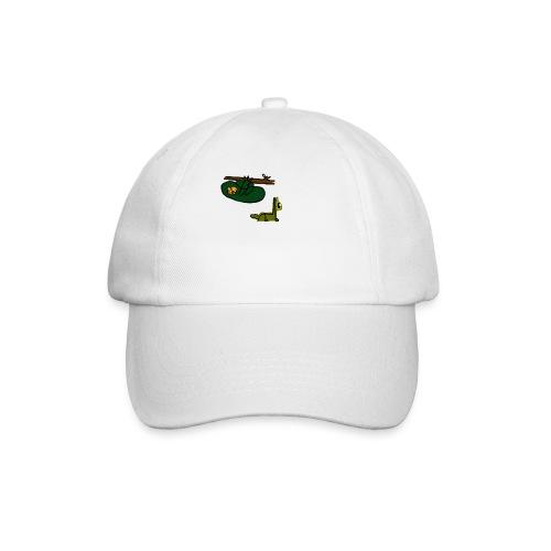 Sloth + Llama - Baseball Cap