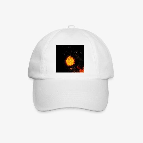 FIRE BEAST - Baseballcap