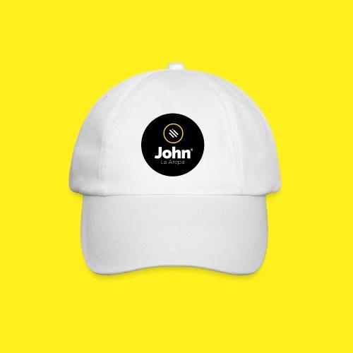 logo john - Gorra béisbol