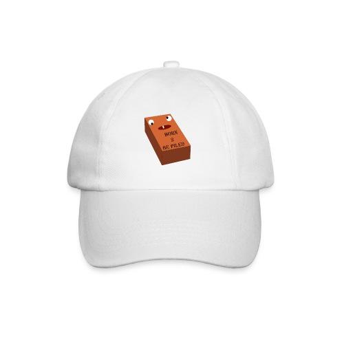 Brick Life - Baseballcap