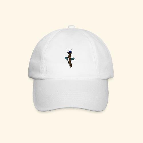 Bear Skater - Cappello con visiera