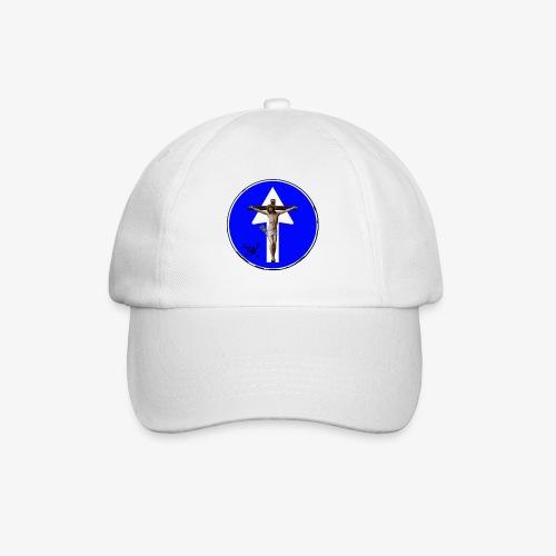 Gesù - Cappello con visiera
