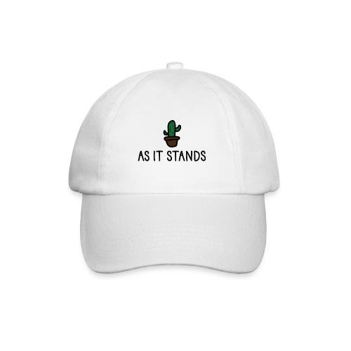 cactus dad hat no background png - Baseball Cap