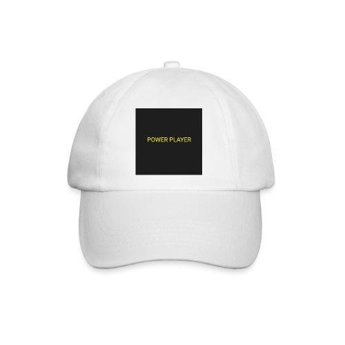 Power player - Cappello con visiera