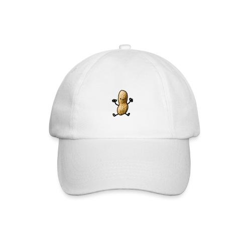 Pinda logo - Baseballcap