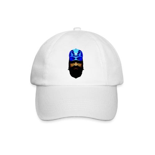 T-shirt gorra dadhat y boso estilo fresco - Gorra béisbol