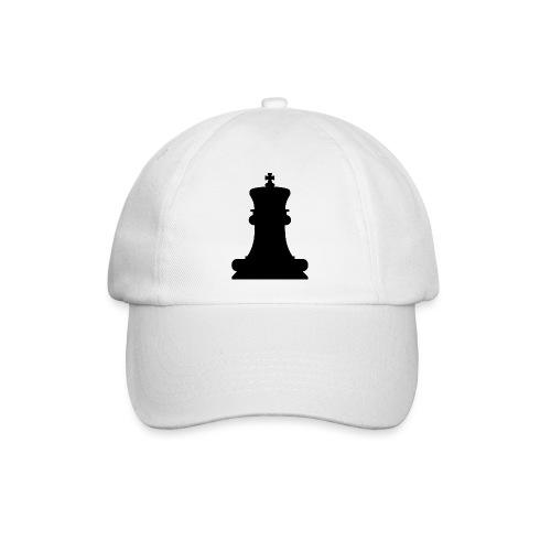 The Black King - Baseball Cap