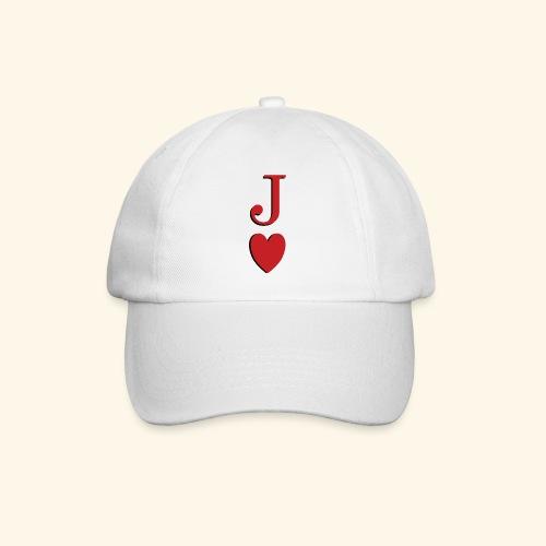 Valet de trèfle - Jack of Heart - Reveal - Casquette classique