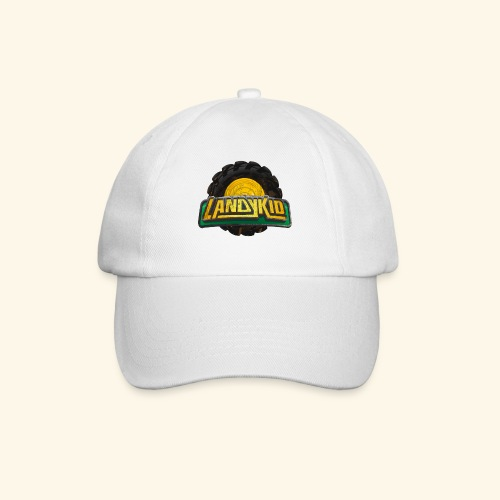 LandyKid Logo XLLL trans - Baseball Cap