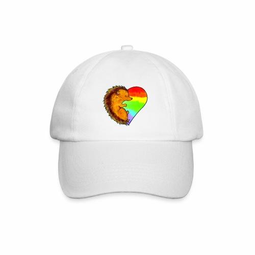 RICCIO - Cappello con visiera