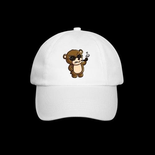 AngryTeddy - Baseball Cap