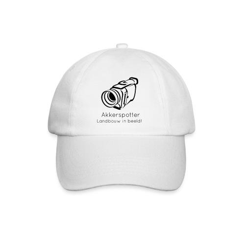 Logo akkerspotter - Baseballcap