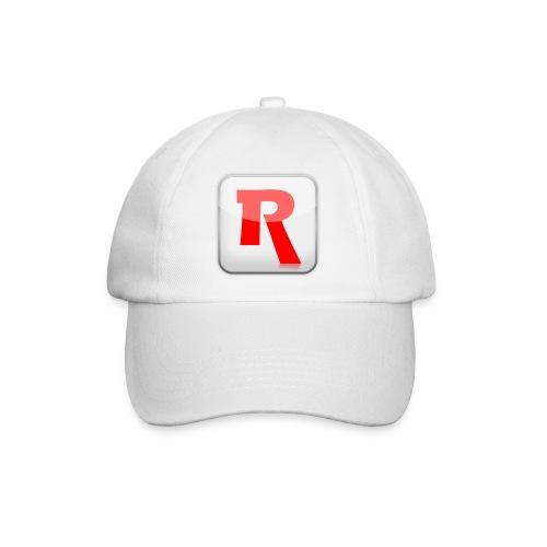 renderlights thumbred - Baseball Cap