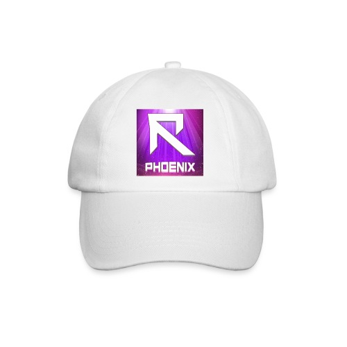 RTrixx Phoenix Logo - Baseball Cap