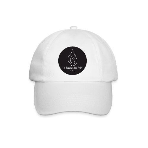 Logo Notte dei falo 3 - Cappello con visiera