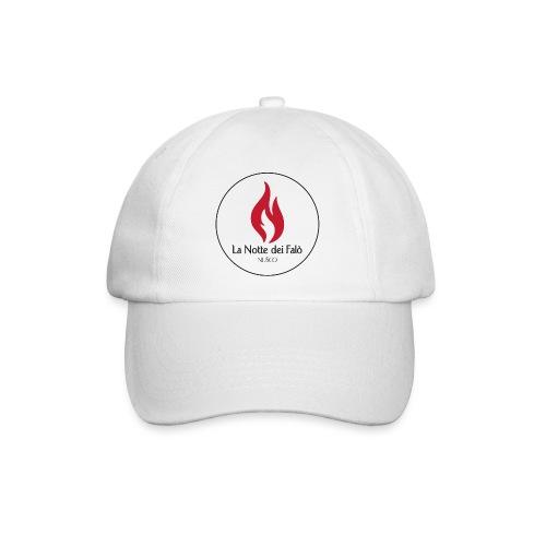 Logo Notte dei falo 2 - Cappello con visiera