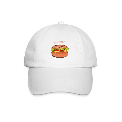 hamburger - Casquette classique