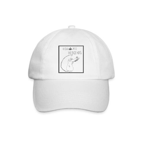 HIGH ASS HEDGEHOG - Baseball Cap