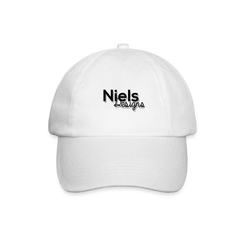 NDBLACK - Baseballcap
