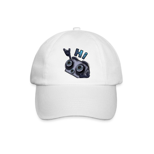 The DTS51 emote1 - Baseballcap