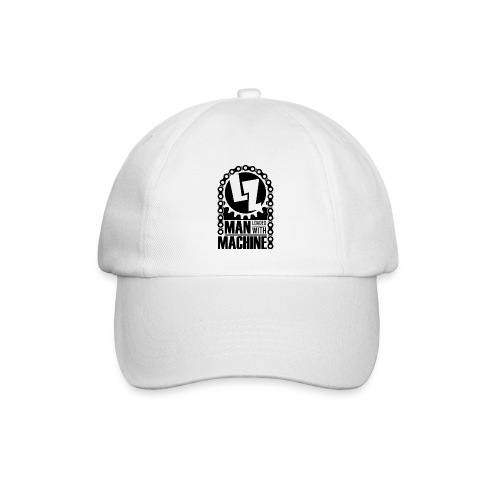 for all the bikers - Baseball Cap