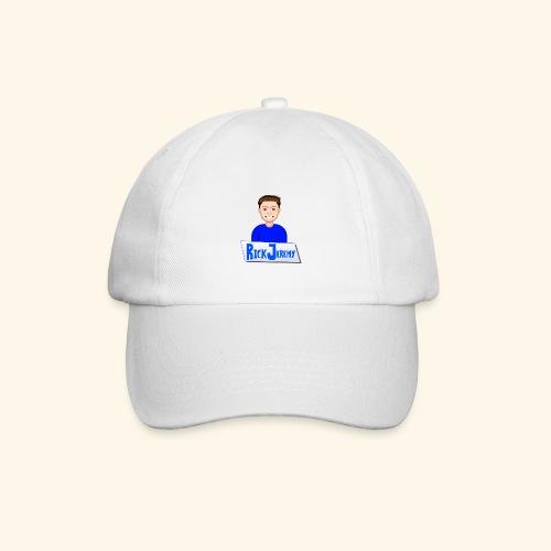 RickJeremymerchandise - Baseballcap